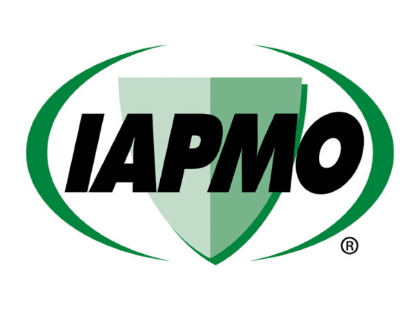 Iapmo supports establishment of water subcabinet 2