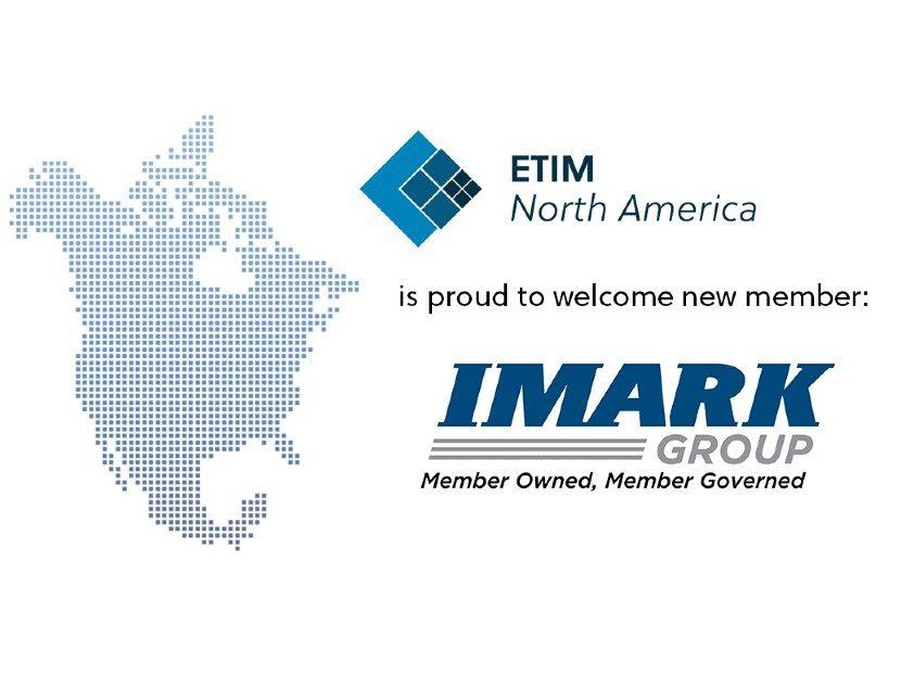 IMARK Joins ETIM North America 2
