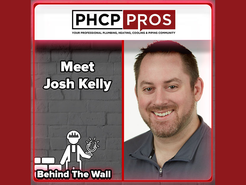 PHCPPros Behind the Wall Podcast: Meet Josh Kelly, CEO for Clover Marketing