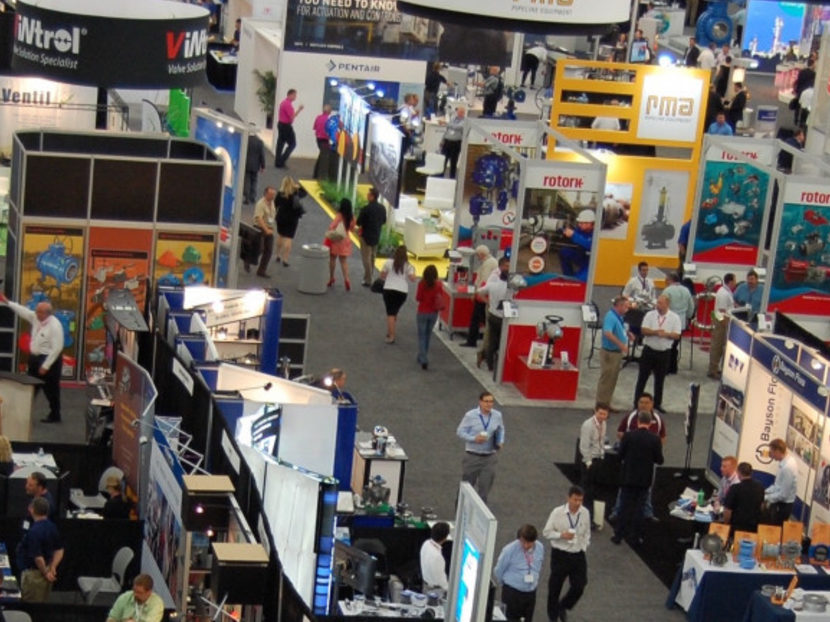 Messe Düsseldorf Cancels Wire and Tube Trade Fairs and Valve World Expo 2020 2
