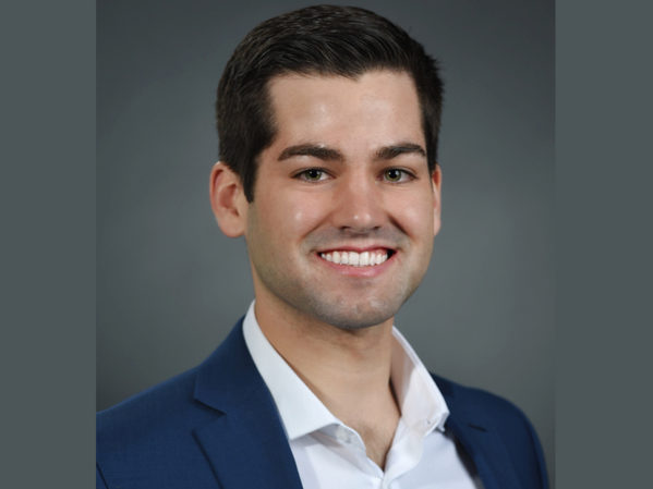 PHCP Millennial On The Move: Michael Dungan