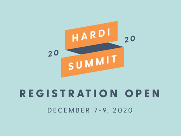 Registration Open for 2020 HARDI Summit