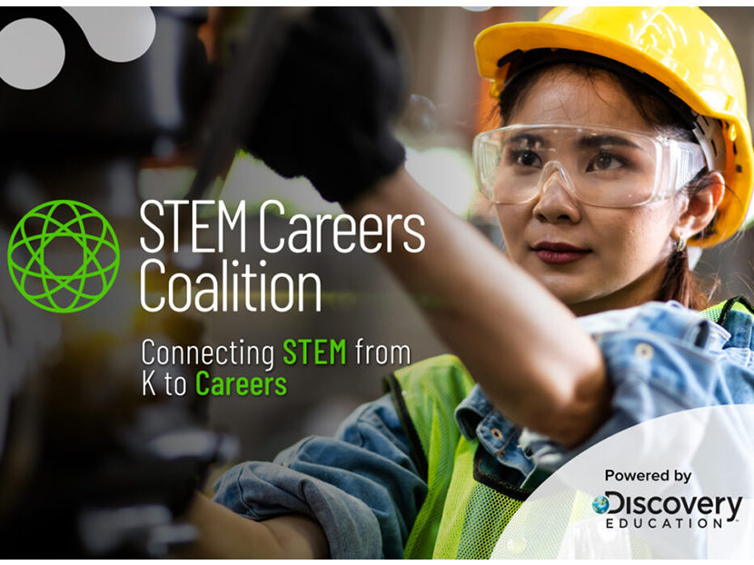 STEM Careers Coalition to Celebrate Manufacturing Day this October