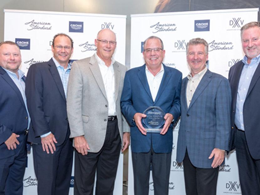 2017-September-Am Stan Win Plumbing Award