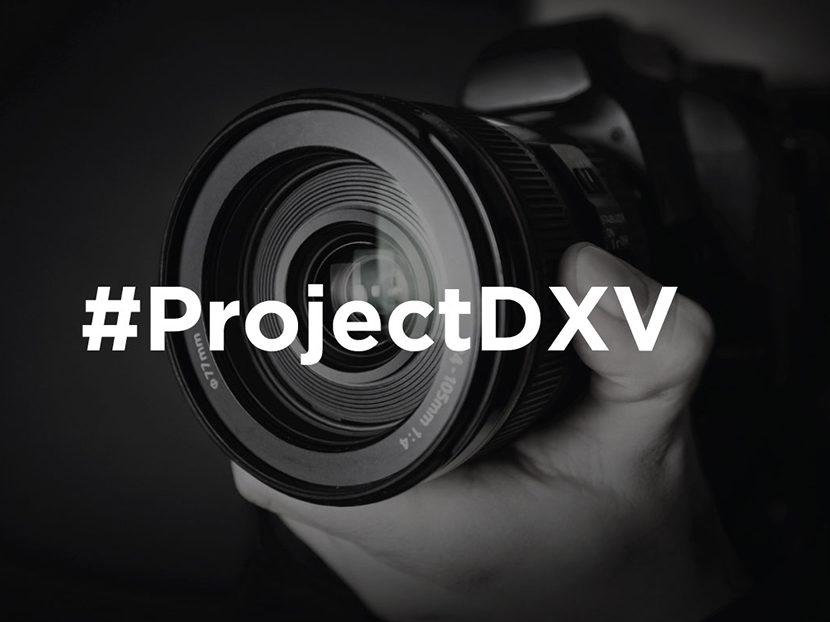2017-September-#PROJECTDXV
