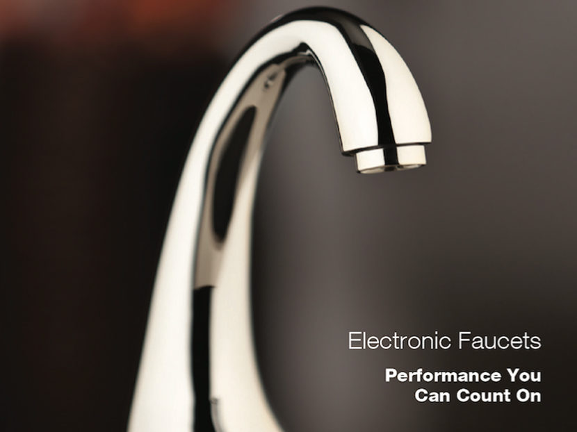 2017-September-Chicago Faucet Brochure