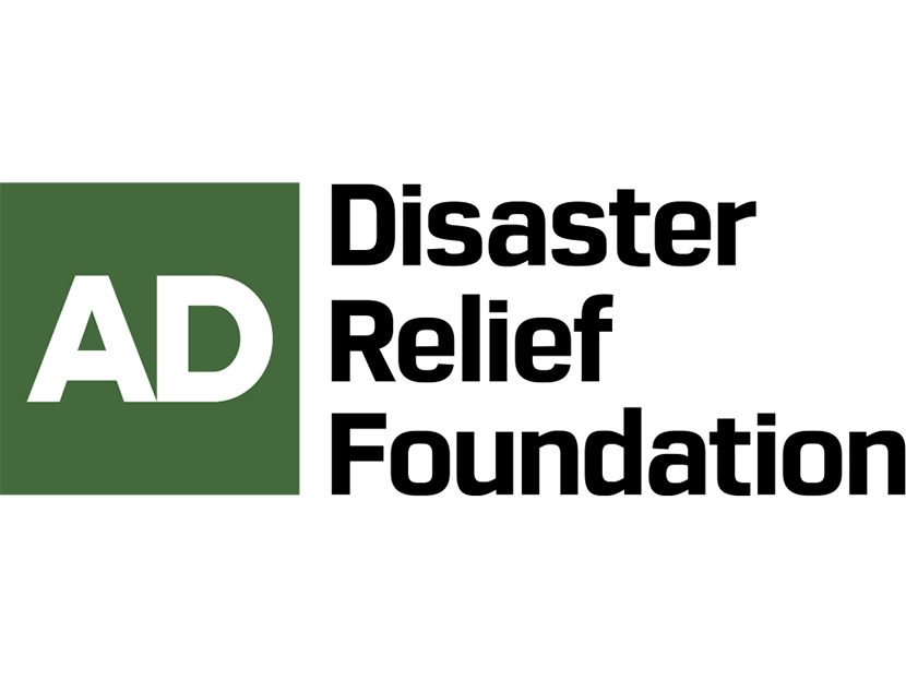 AD Launches AD Disaster Relief Foundation