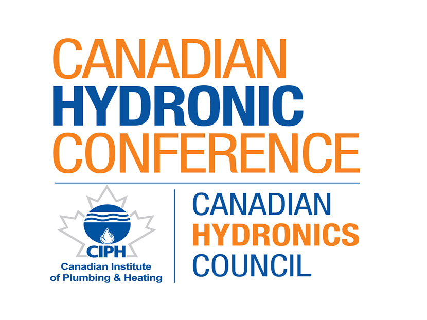 Canadian Hydronics Conference to take place October 16-17