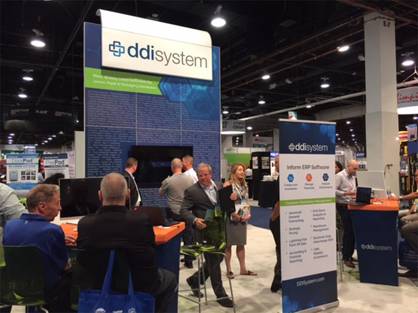 DDI Announces eCommerce Initiative
