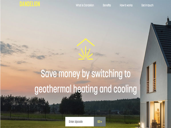 Google Geothermal Startup Announces Installer Partner