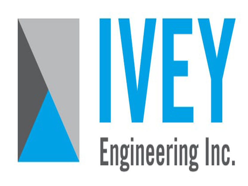 Ivey Engineering Logo