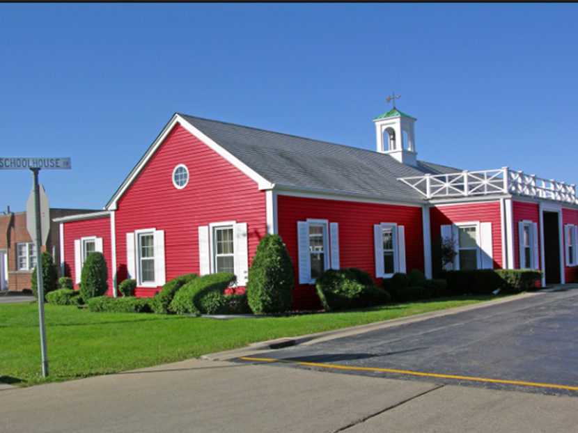 Little Red School House-Offers-New-Course-in-Latest-Schedule