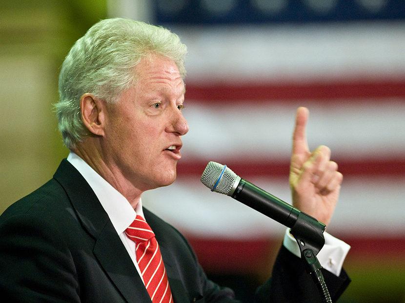 President-Bill-Clinton-To-Speak-at-Greenbuild-2017