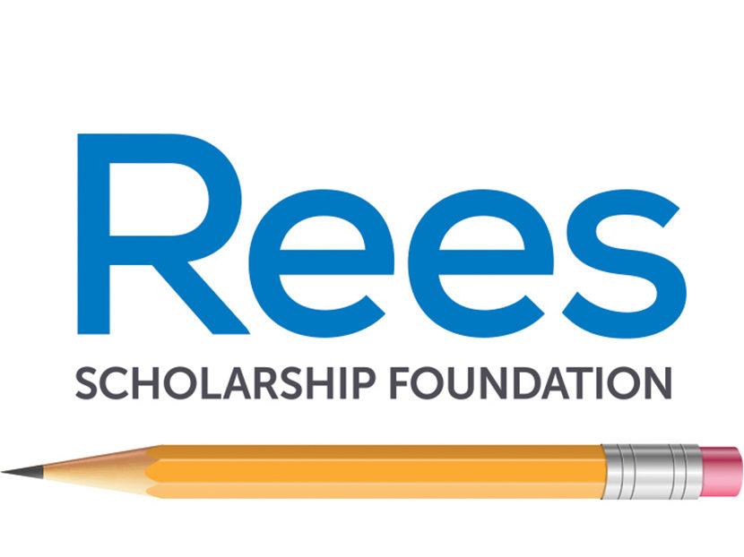 Rees-Scholarship-Foundation-Awards-Aid-to-Aspiring-Students