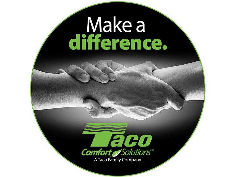 Taco-Comfort-Solutions-Creates-Hurricanes-Relief-Fund