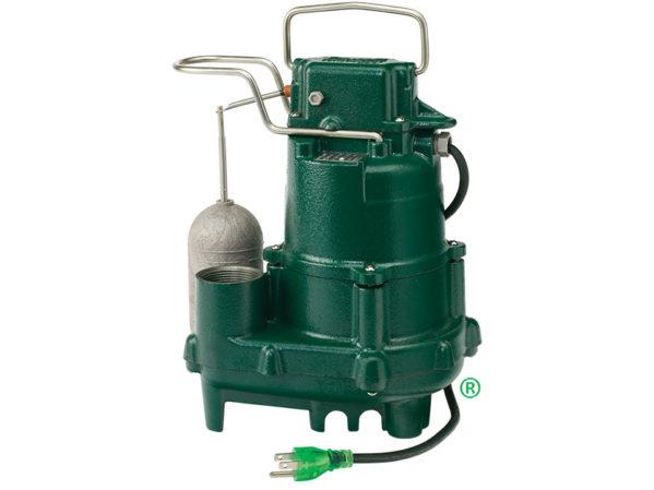 Zoeller-Pump-Company-Premium-Model-95