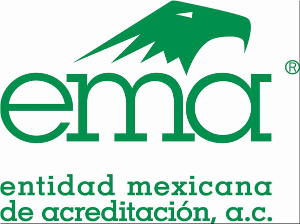 entidad mexicana de acreditación logo