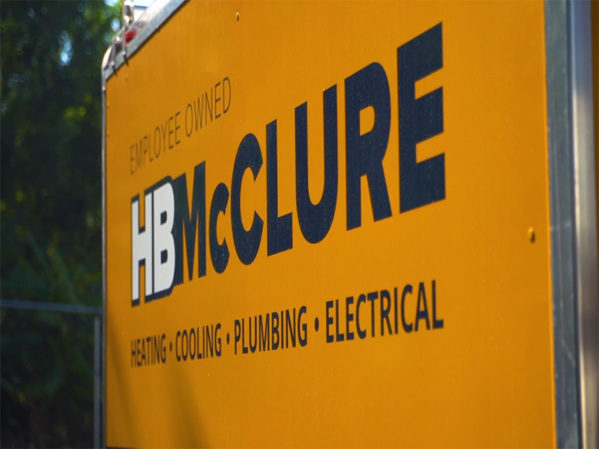 HB McClure Announces New Executive Team