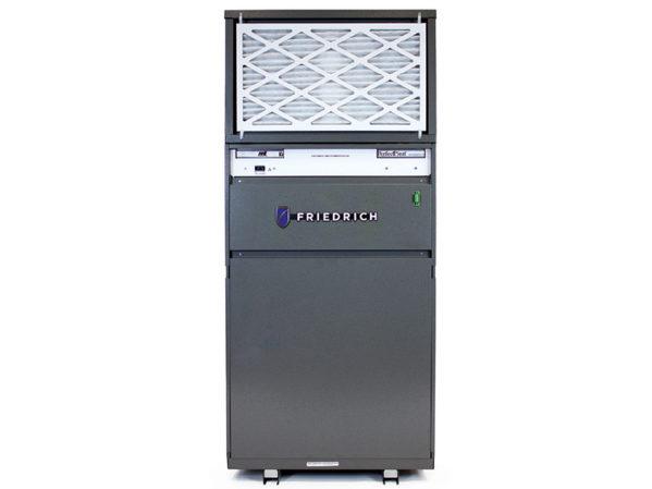 Friedrich-VRP-Lands-Gold-For-HVAC-Innovation
