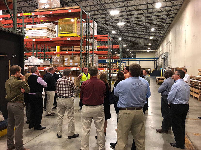 HARDI Wraps Up Supply Chain Excellence Conference