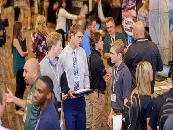 MCAA GreatFutures Launches Jobs Board Feature