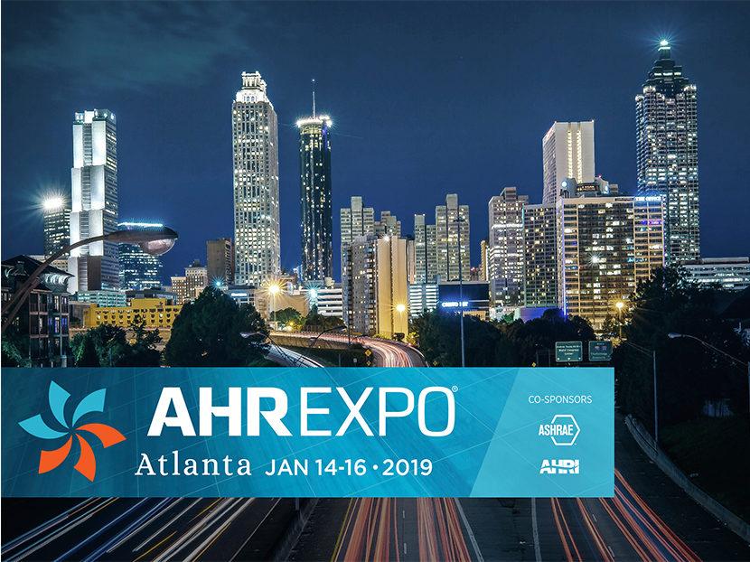 Registration Opens for the 2019 ASHRAE Winter Conference
