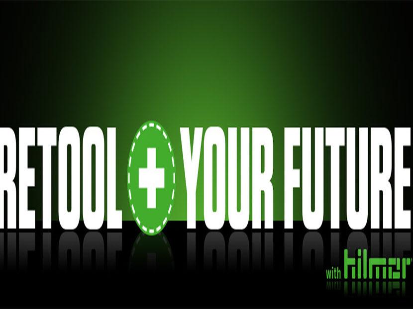 hilmor Announces 2018 Retool Your Future Scholarship Contest