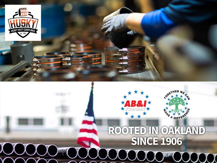 AB&I and Anaco-Husky Name Mainline Sales Inc. as New Manufacturers Representative