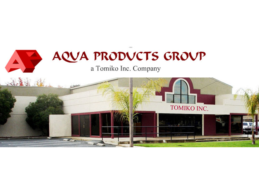 Aqua Products Group Announces New Hires and Changes