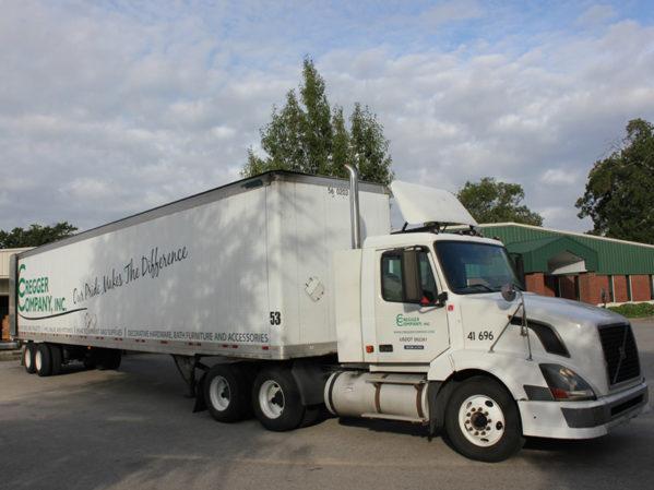 Cregger Company Expands South Carolina Branch