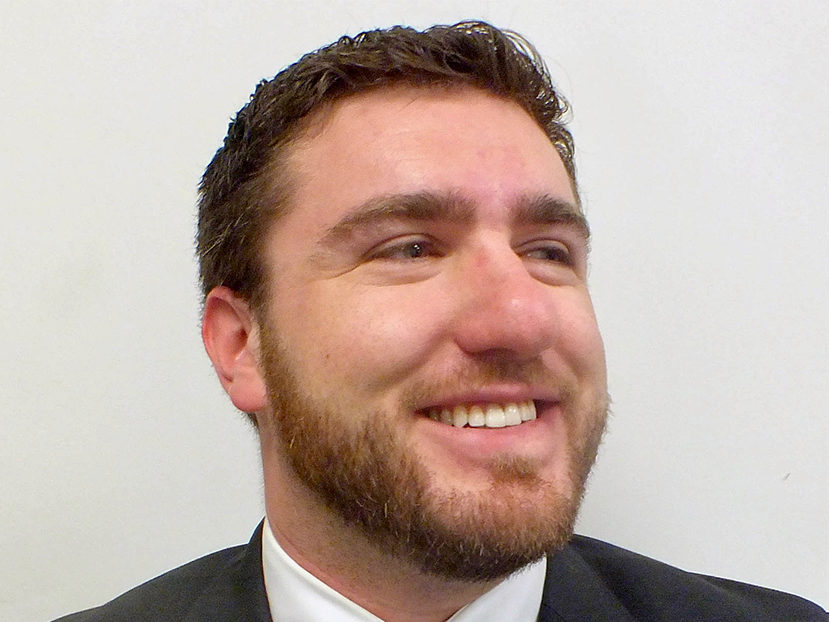 Eric Ashley Joins IBC Technologies as Product Development Manager