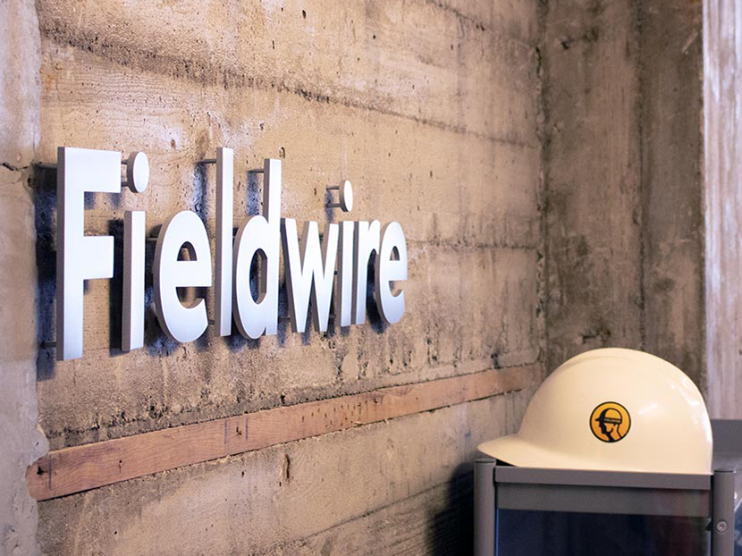 Fieldwire Raises $33.5 Million to Modernize Construction and Empower Workers