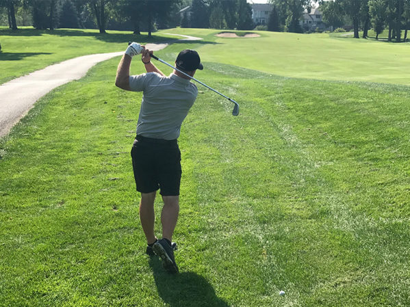 Gustave A. Larson Company Hosts Seventh Annual Karl G. Larson Charity Golf Outings