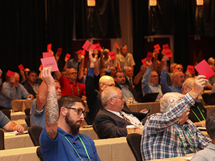 IAPMO Concludes 90th Annual Education and Business Conference