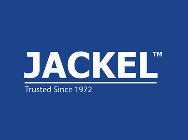 Jackel Launches Pumps and Reveals New Logo