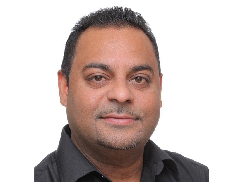 MIFAB Hires Vishnu Nauth as National Canadian Sales Manager