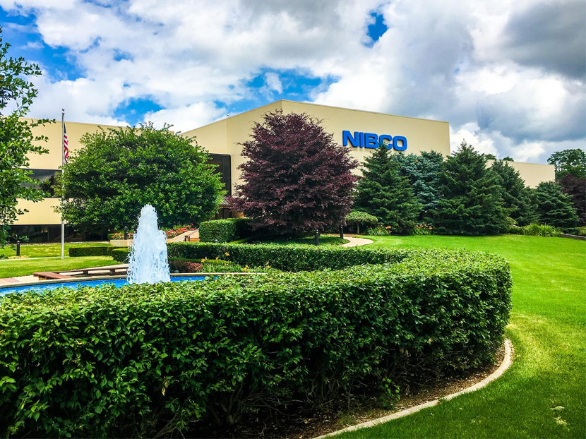 NIBCO Acquires Milwaukee Valve