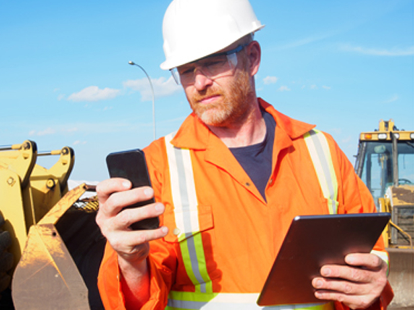 New AEM Construction Digitization Task Force Aims to Facilitate Tech Adoption