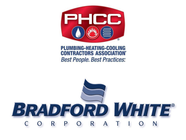 PHCC Recognizes Bradford White as Highest Strategic Partner Category