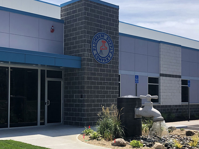 Plumbers Supply Co Opens Headquarters In New Bedford Massachusetts 2019 09 13 Phcppros