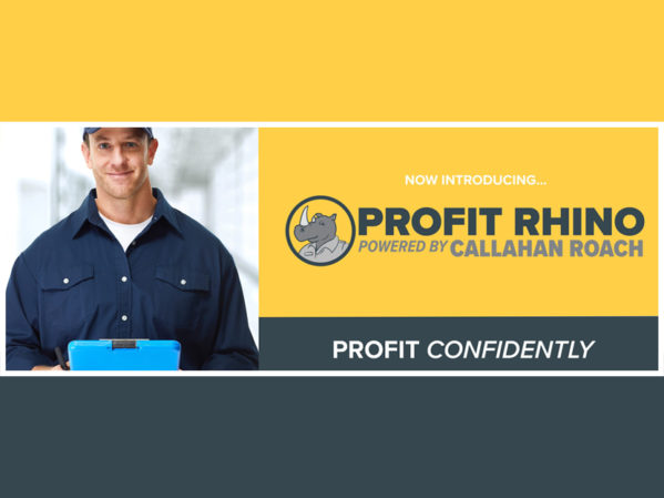 Profit Rhino and Callahan Roach Combine Companies