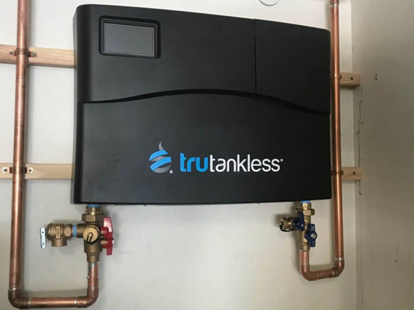 Trutankless Announces Expansion Into Multi-Family Sector