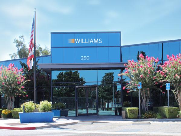 Williams Names Mark Finnie as New President