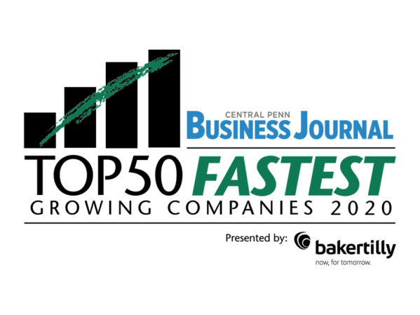 APR Supply Co. Named One of the Top 50 Fastest Growing Companies in Central Pennsylvania