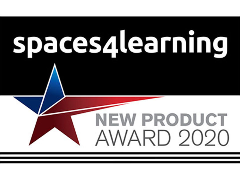 Aquatherm Scan-to-Fab Service Honored with Spaces4Learning Product Award