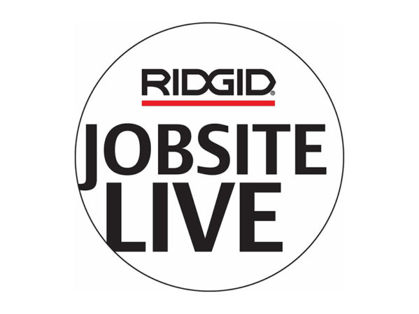 Emerson's RIDGID and Greenlee Brands Bring Industry-Leading Experts to Contractors in New JobSite Live Series