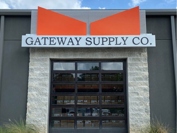 Gateway Supply Moves to New Location