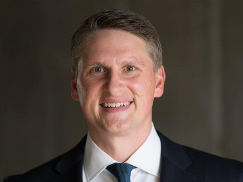 NAW Announces Eric Hoplin as New CEO