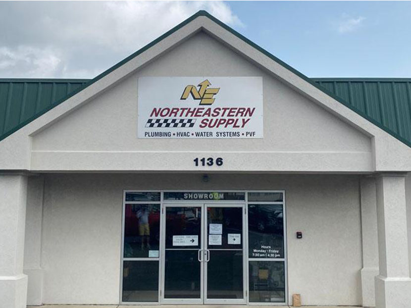 Northeastern Supply Acquires Shank Wholesalers
