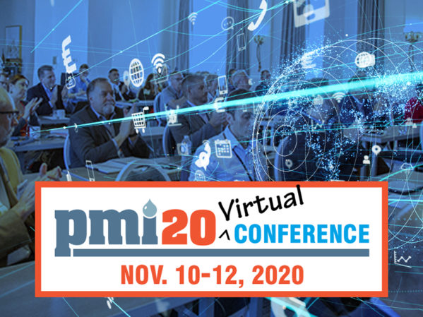 PMI20 Opens Registration